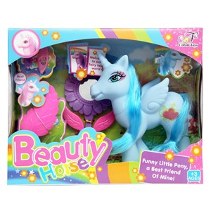 30752 - My Horse with Accessories