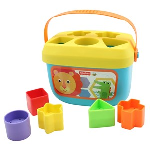 30768 - Fisher Price Baby's First Blocks