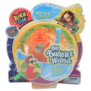 30771 - Kool N Fun Big Bubblez Wand