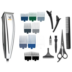 30778 - VS Sassoon Hair Clipper Kit