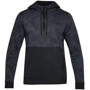 30791 - Under Armour Threadborne 1/2 Zip Hoodie