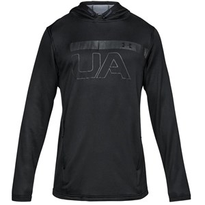 30792 - Under Armour MK-1 Tech Terry Graphic Hoodie