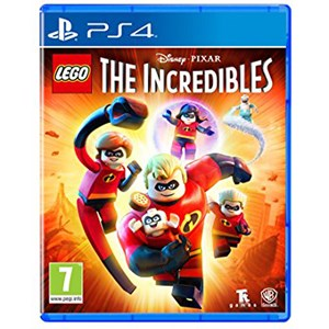 30816 - PS4 Lego The Incredibles