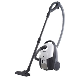 30817 - Panasonic ECO-Max Bagged Vacuum Cleaner