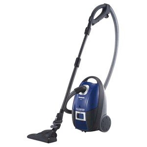 30818 - Panasonic ECO-Max Bagged Cylinder Vacuum Cleaner