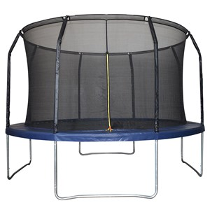 30893 - Trampoline 12ft Round with Pads & Net