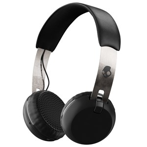 30905 - Skull Candy Grind Wireless On-Ear Headphones