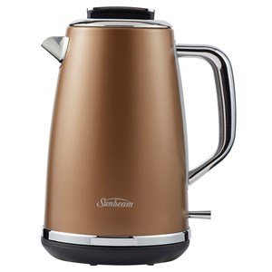 30966 - Sunbeam Gallerie Satin Metallic Kettle