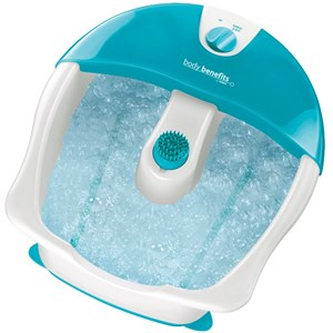 30977 - Bubbling Hydro Spa Relaxing Foot Bath