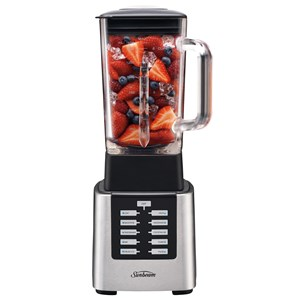 31017 - Sunbeam MultiBlender Square Electronic