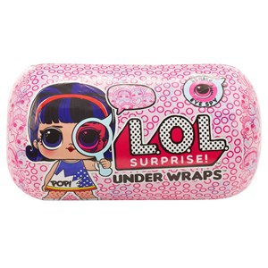 31039 - LOL Surprise Under Wraps Doll