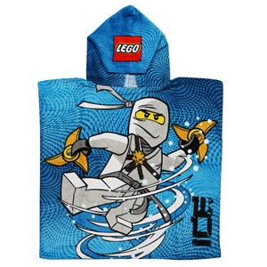 31084 - Lego Masters Hooded Towel