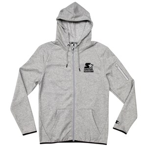 31093 - Starter Info Tech Zip Hood Fleece