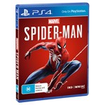 PS4 Spider-Man - n/a