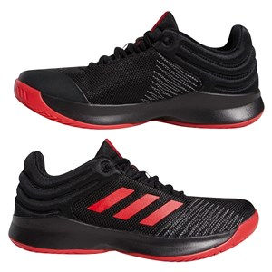 31095 - Adidas Pro Spark Low Shoes