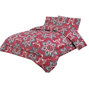 31119 - Suzie Comforter Set (Queen)