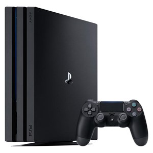 31173 - PS4 PlayStation 4 1TB Pro Console