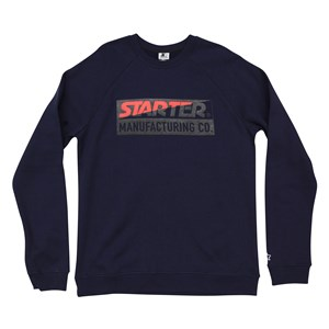 31227 - Starter Conflict Mens Crew Fleece