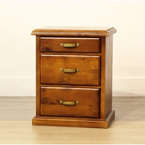 31272 - Normandy Bedside Table