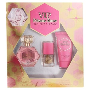 31284 - Britney Spears Private Show 3pc Gift Set