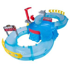 31292 - Micro Boat Playset Series 2