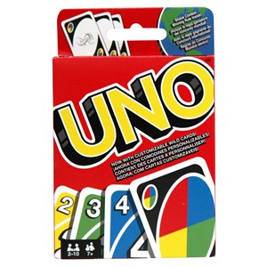 31325 - Uno Card Game