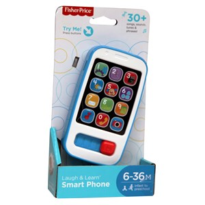 31327 - Fisher Price Smart Stages Colour Phone