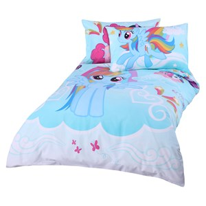 31333 - My Little Pony Duvet Cover Set (Single)