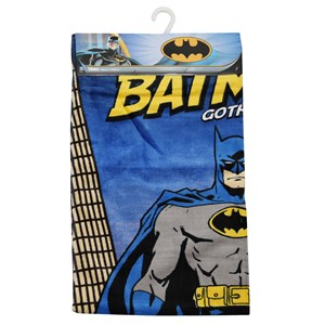 31339 - Batman Gotham Guardian Flat Towel