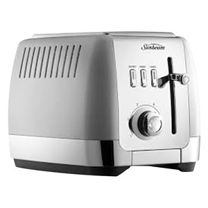 31346 - Sunbeam London 2 Slice Toaster