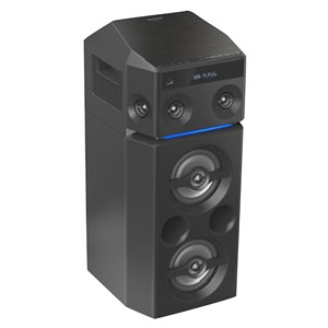 31389 - Panasonic 300W Party Speaker with Bluetooth