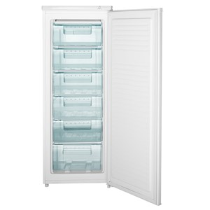 31397 - Haier 175L Vertical Freezer