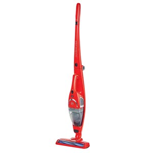 31417 - Hoover Cordless Plus Stick Vac Cleaner