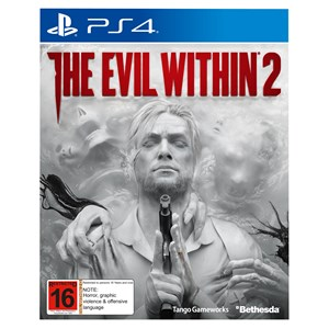 31422 - PS4 The Evil Within 2