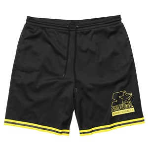 31435 - Starter Wolves Hip Pocket Shorts