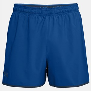 "31441 - Under Armour UA Qualifier 5"" Woven Shorts"