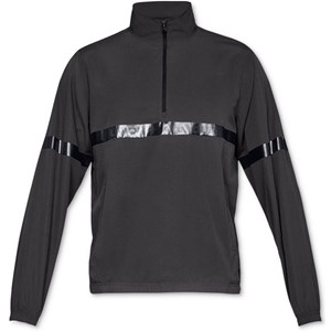 31446 - Under Armour UA Sport Style Woven 1/2 Zip Jacket