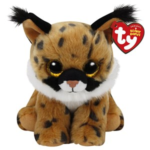 31491 - TY Beanie Babies Med Larry Linx