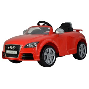 31501 - Audi TT RS Plus 6V Electric Ride On Car