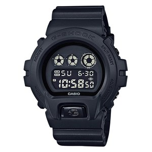 31543 - Casio G-Shock DW6900BB-1D Watch