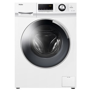 31550 - Haier 8kg Front Load Washing Machine