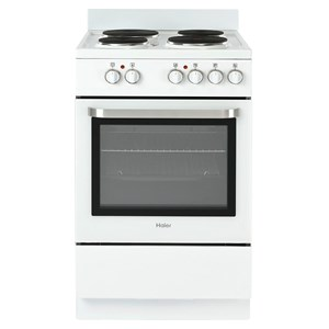31576 - Haier 54cm Electric Upright Oven