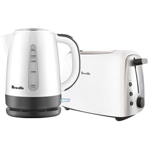 31628 - Breville Kettle & Toaster Combo