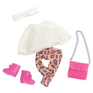 """31674 - Lori 6"""" Doll Outfit"""