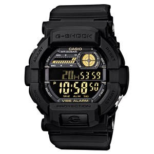 31679 - Casio G Shock GD350-1B Watch