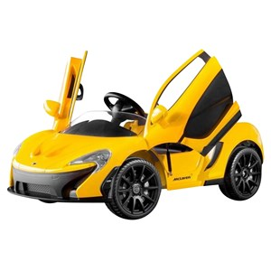31689 - McClaren MP1 12V Electric Ride On Car