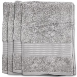 31750 - Cloud 9 4pk Brighton Bath Towels