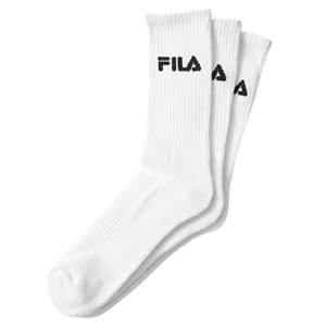 31765 - Fila 3 Pair Cushion Foot Crew Socks