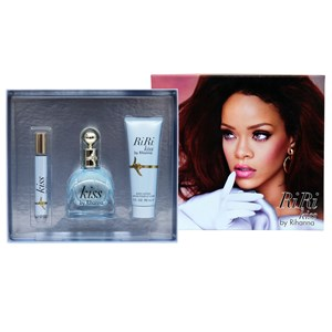 31784 - Rihanna Riri Kiss 3 Piece Gift Set