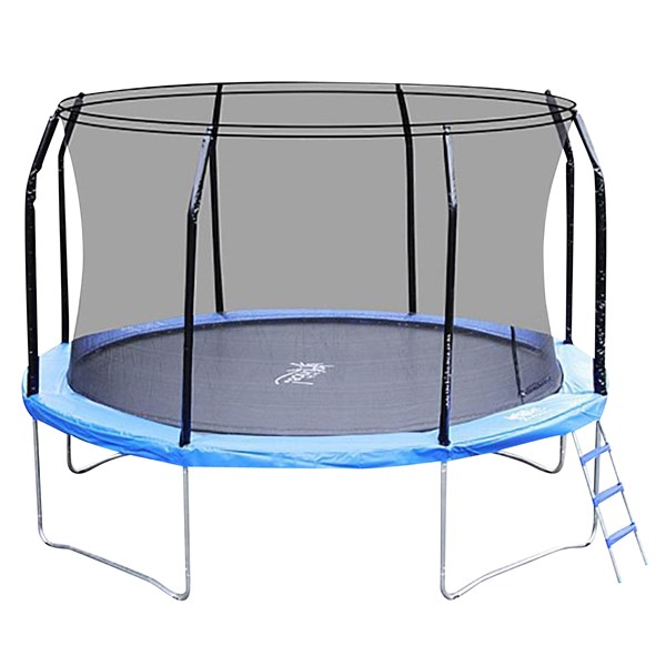 Big Bounce 12ft Trampoline